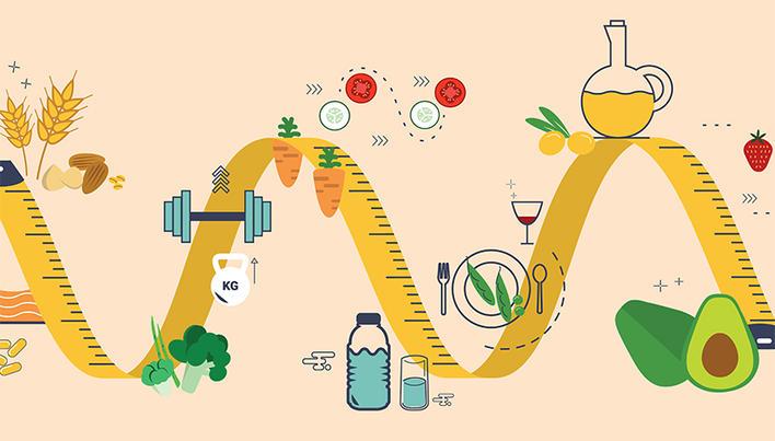 rata metabolică ajută la pierderea în greutate)
