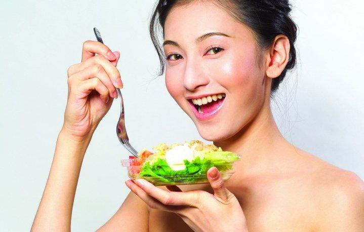 Dieta japoneză: scădere corespunzătoare în greutate în 13 zile
