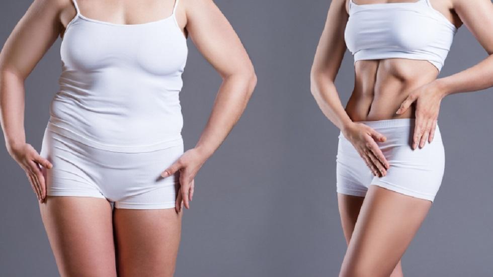 Yvette flacăra pierdere în greutate scădere în greutate într-un an
