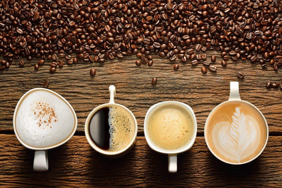 te poate ajuta cofeina să slăbești)