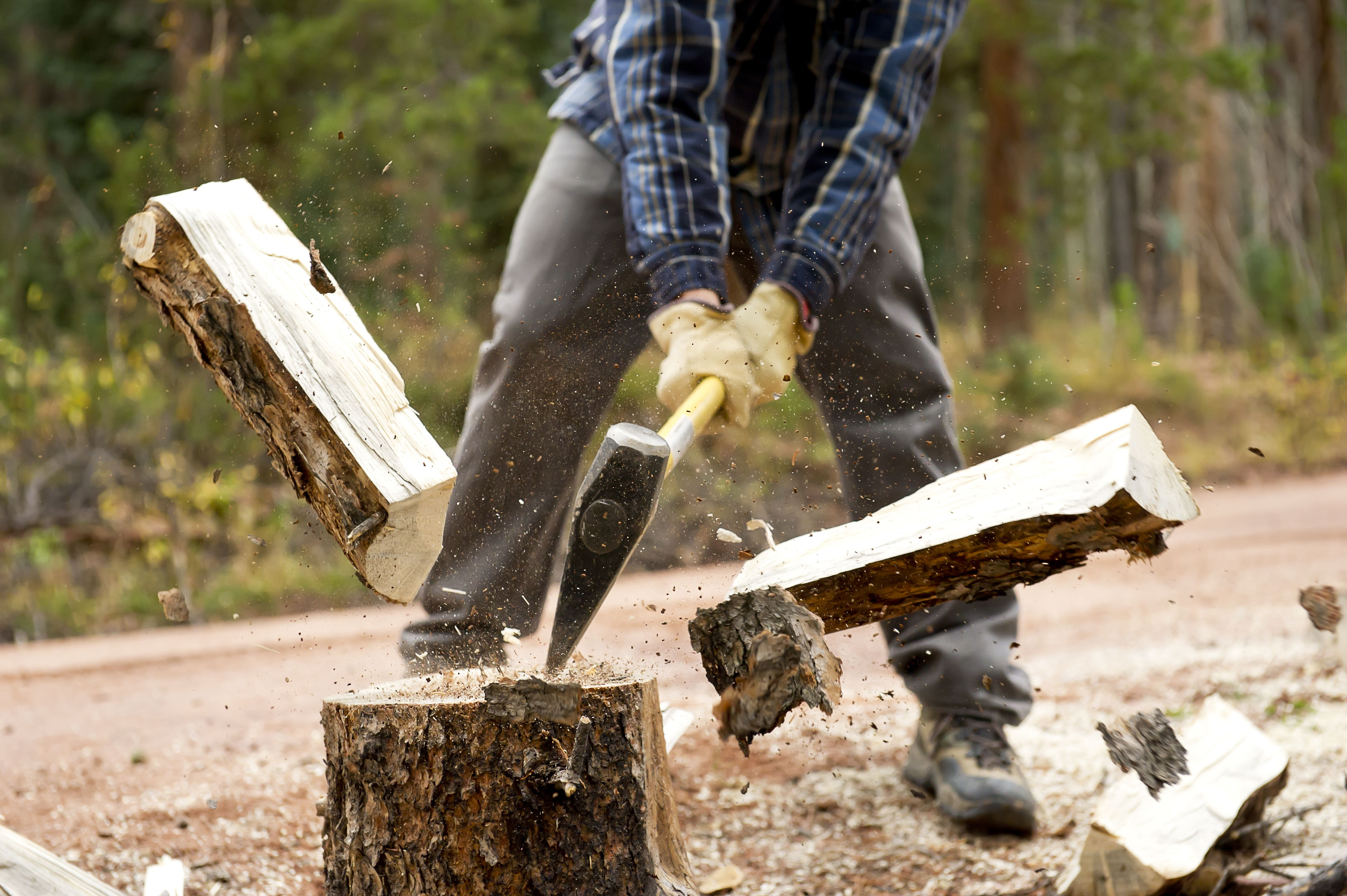 cel mai bun lemn pentru a arde grăsime