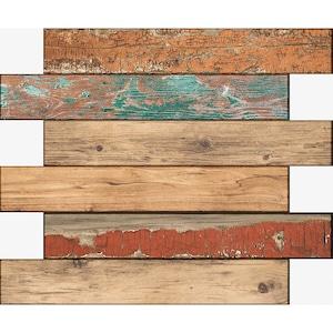 plăci de slăbit din lemn
