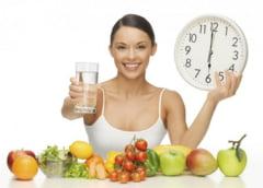 pierderea in greutate neasteptata si pierderea poftei de mancare)