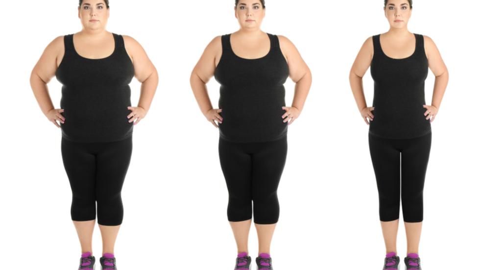 Cum a slăbit Ioana Ginghină 10 kg în 6 săptămâni | Click