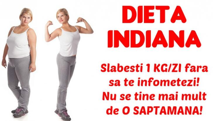 poti sa slabesti in 1 saptamana zer bun pentru pierderea în greutate