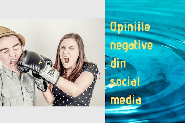 opinii mult mai subtire negative)