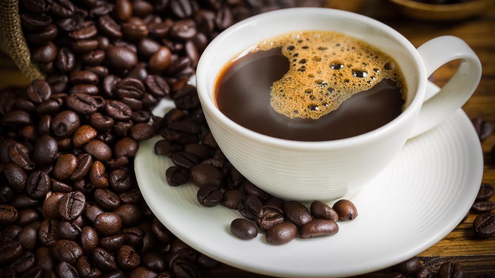 Crema de cafea slabind