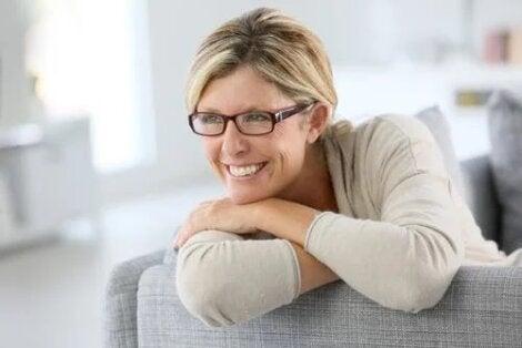 pierderea în greutate este un simptom al perimenopauzei