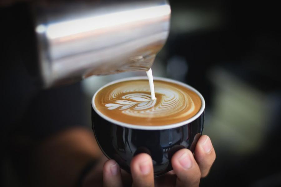 moarte doresc pierderea în greutate a cafelei)
