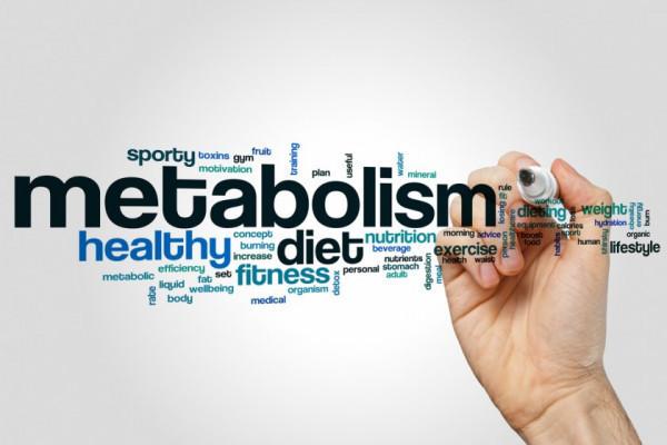 metabolismul ajută la pierderea în greutate