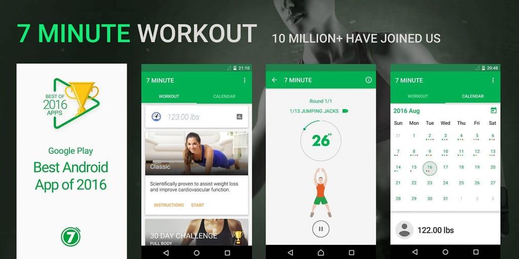 cele mai bune aplicații pentru a pierde în greutate acasă