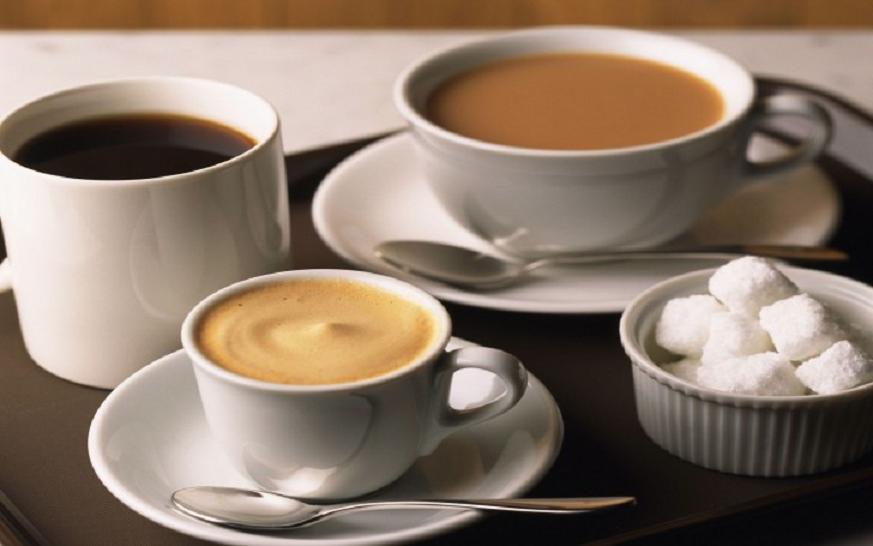 poate cafeaua să interfereze cu pierderea în greutate)