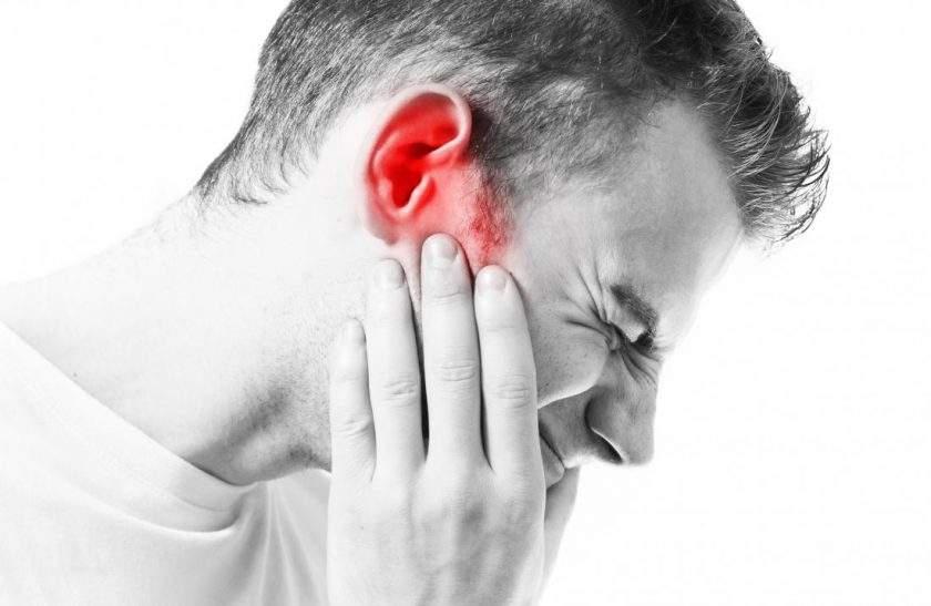 Inflamația ganglionilor limfatici pe cap - Vasculita November