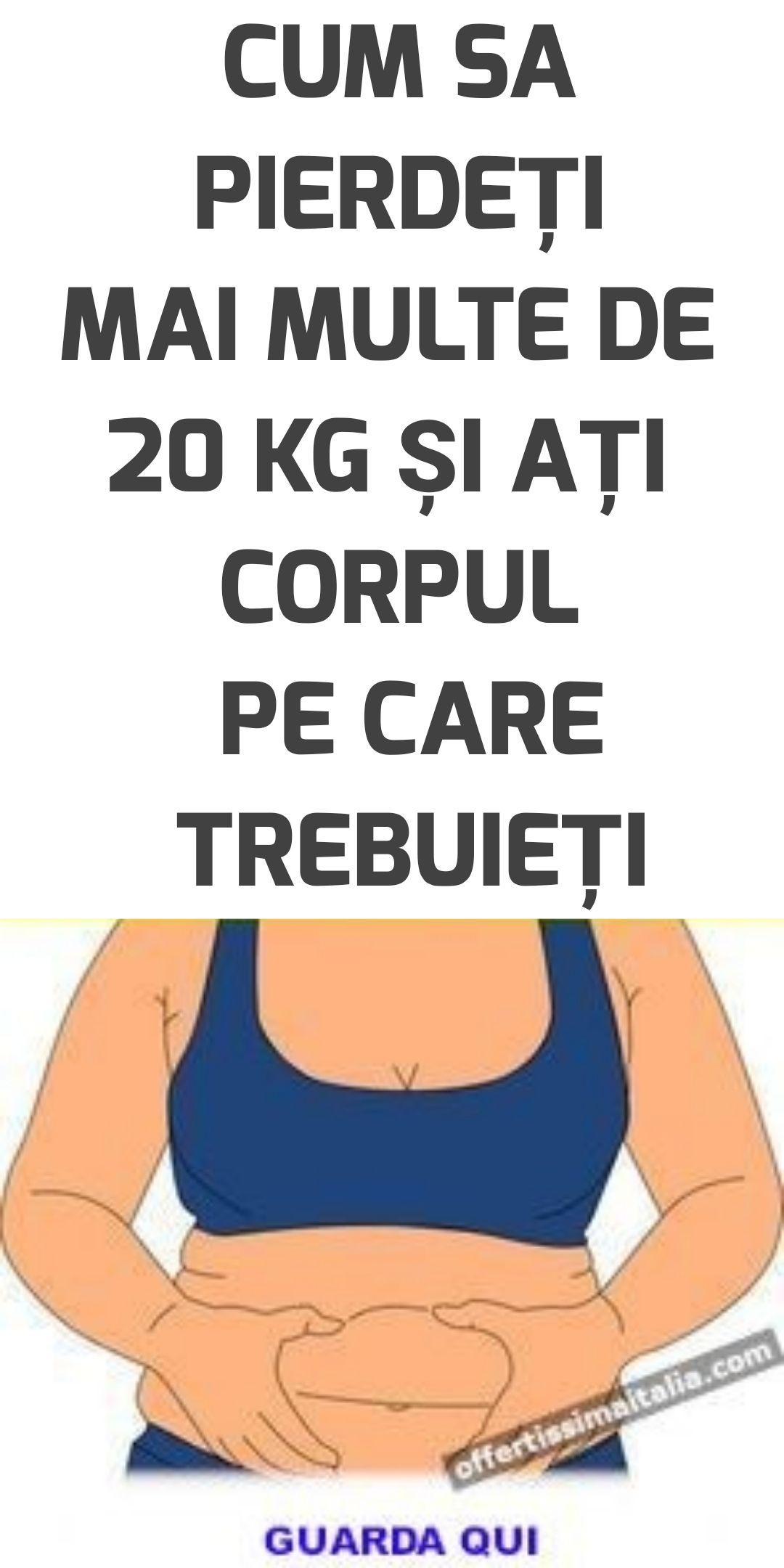 Pierdere în greutate 22 kg)