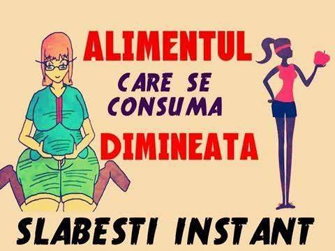 REGIMUL DE SLABIRE - CATEVA PRINCIPII - Doctor Info Ro