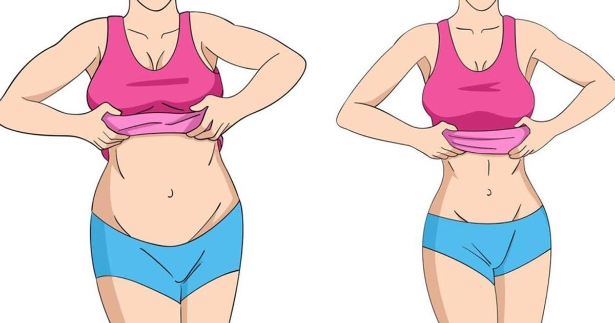 pierde grăsimea menopauzei