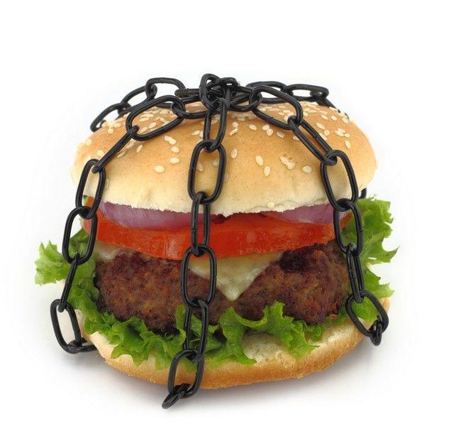 poti sa mananci burgeri si sa slabesti