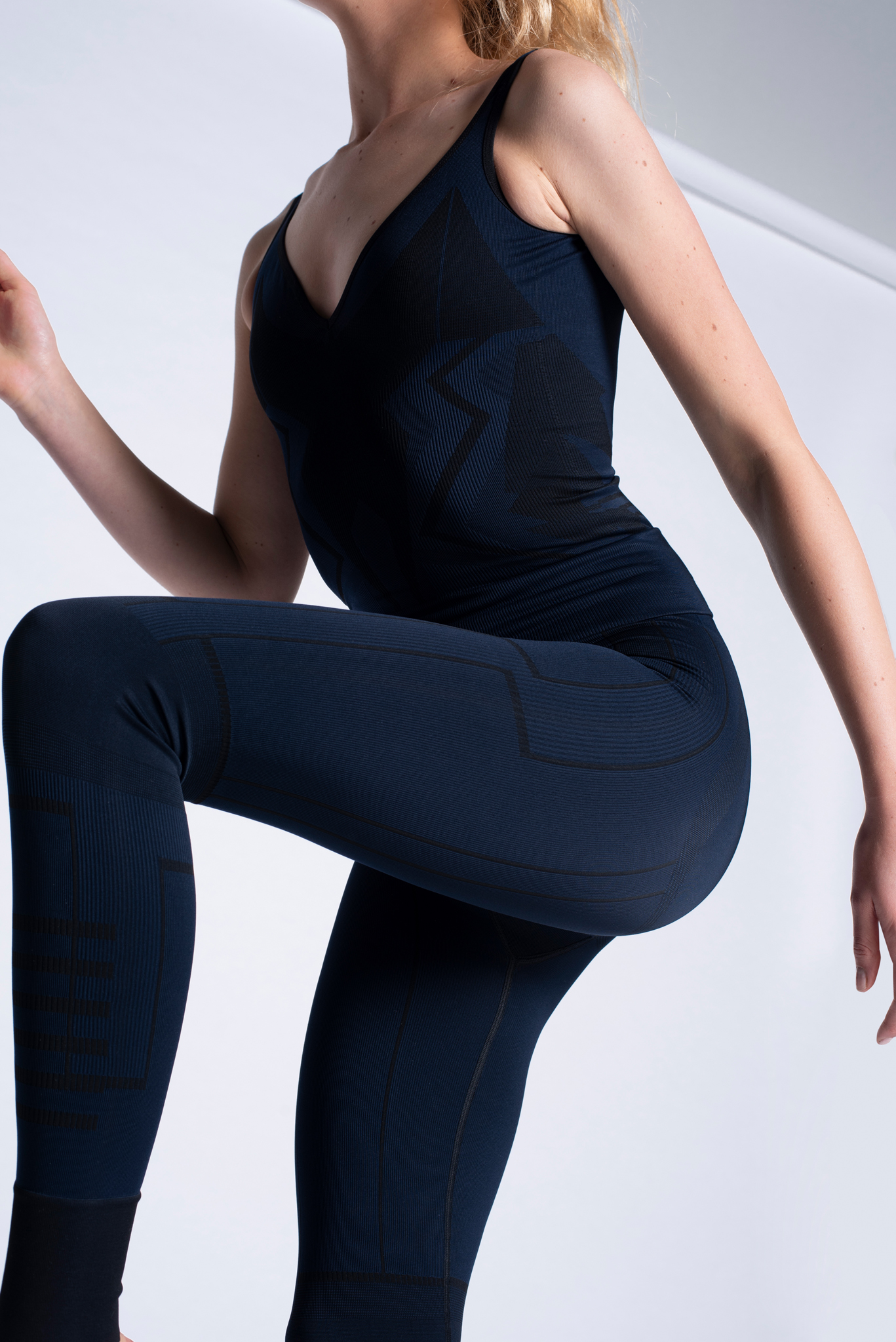 Evona Doamnelor chilotei clasice K 178 corp XL