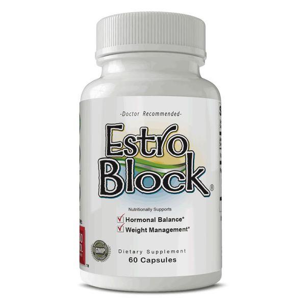 pierderea în greutate estroblock)