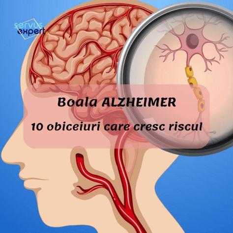 pierderea în greutate societatea alzheimer
