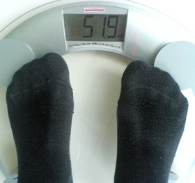 pierdere în greutate ufe)