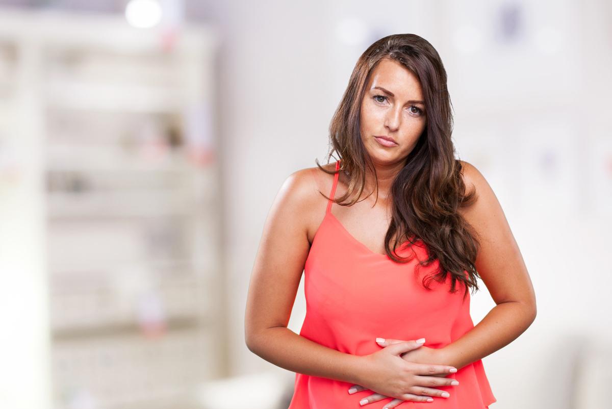 ibs și pierderea severă în greutate