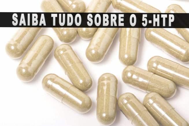 5 hidroxitriptofan pentru pierderea în greutate)