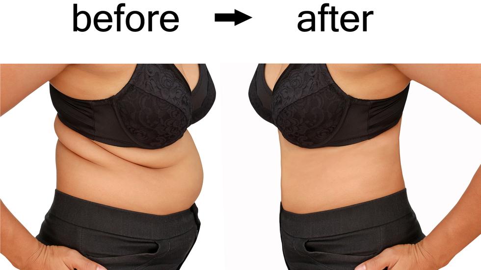 20 kg de pierdere în greutate pentru programul de trei luni