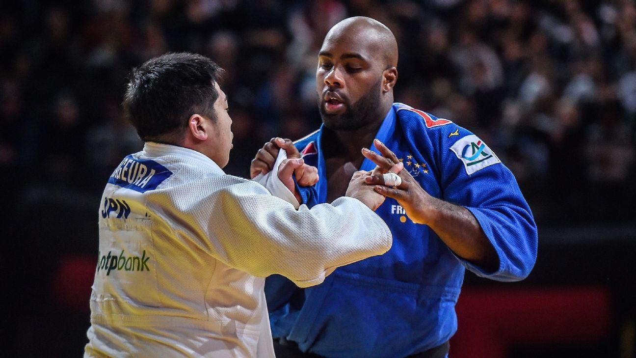 pierderea de grăsime de judo
