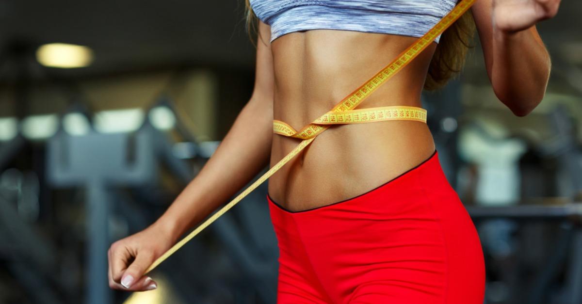 Remodelare corporala: slabitul in kilograme versus slabitul in centimetri - Andreea Raicu