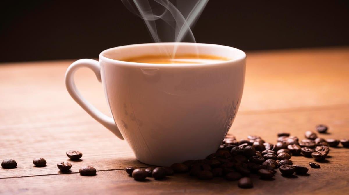 Este cafeină bună pentru pierderea în greutate.