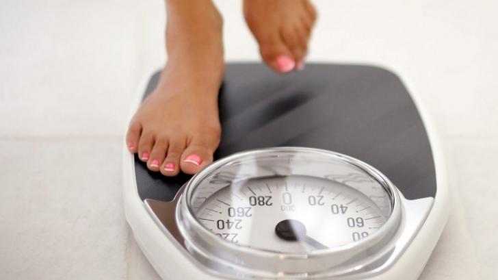 Pierdere în greutate de 280 de kilograme