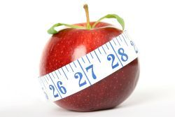 Scopul scăderii în greutate pe săptămână)