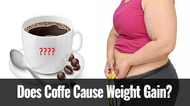 Din cafea verde nu pierde în greutate
