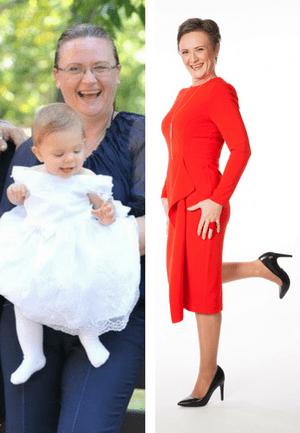 1 lună povești de succes privind pierderea în greutate