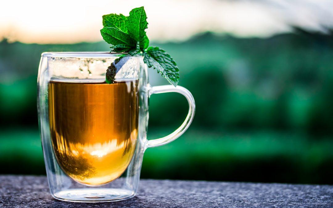 Ceai de miere de lămâie Cleopatra pentru scădere în greutate. Ceai de zimbru slabit