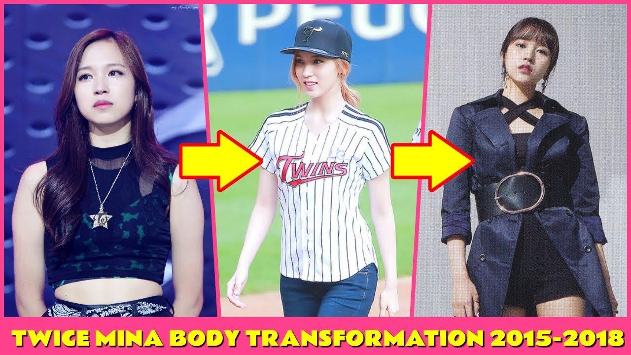 cum a slăbit jihyo în greutate