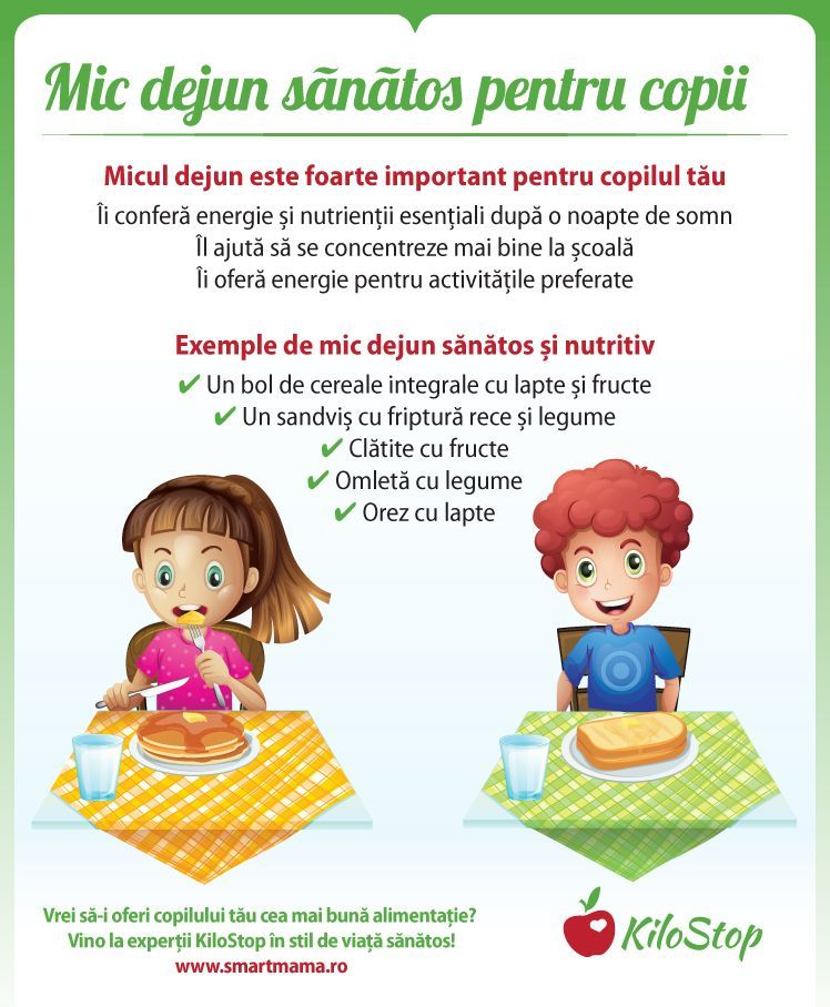 cum pot slăbi în siguranță sănătatea copiilor