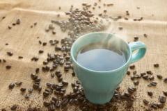 STUDIU Cum ajută cafeaua la arderea grăsimilor | alegsatraiesc.ro