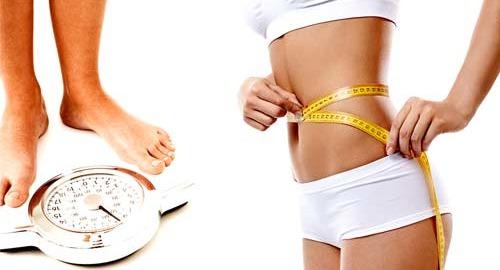 pierdere în greutate columbia
