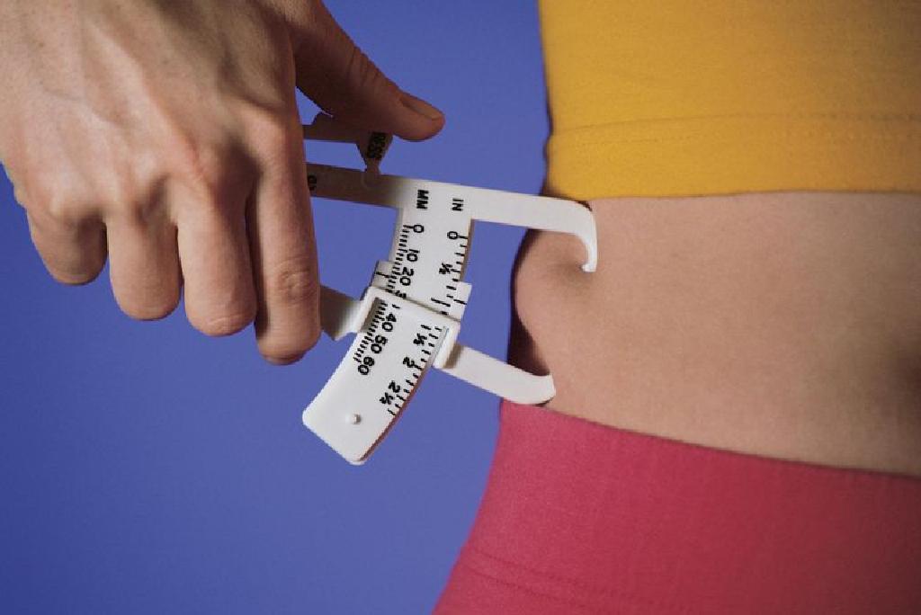 cum să pierzi grăsimea corporală feminină)