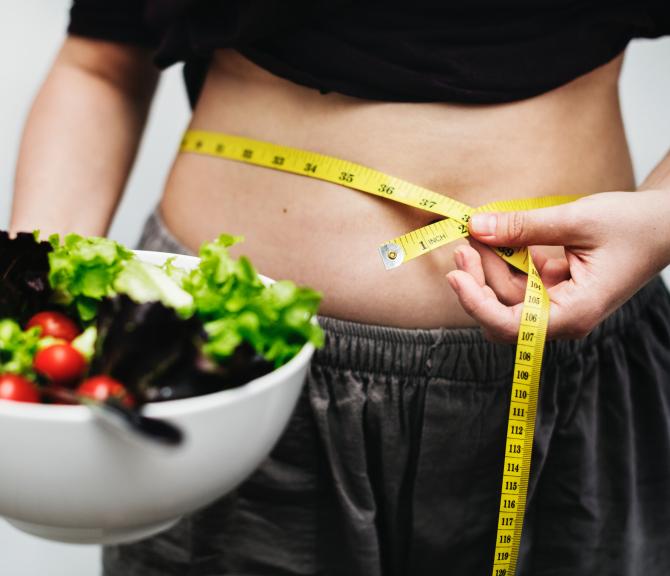 cum pot pierde celulele grase