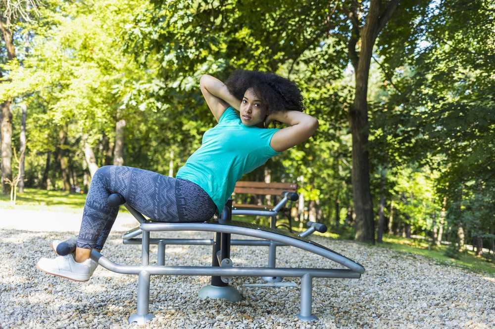 femeia pionieră pierde în greutate