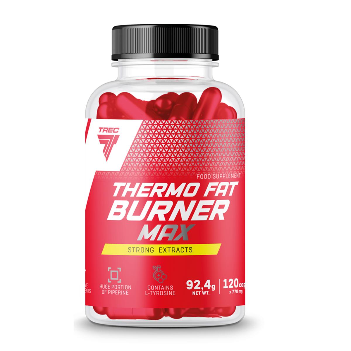 trec thermo fat burner sfd)