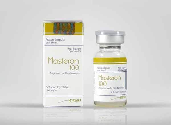 propionat de drostanolonă pentru pierderea de grăsime)