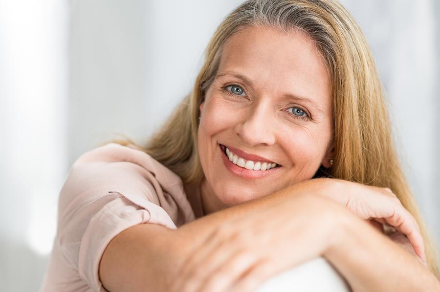 Femeia în vârstă de 48 de ani nu poate slăbi)