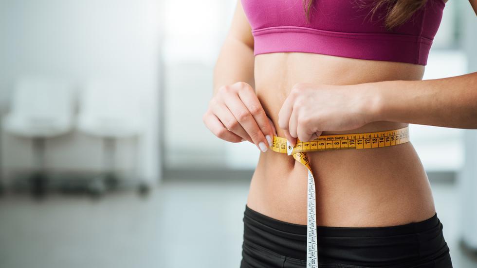 Meth pierde în greutate