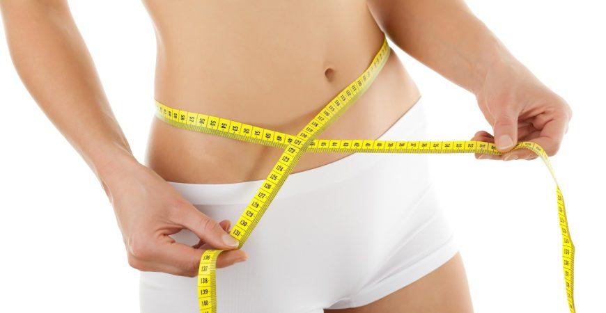 Puterea de gândire în procesul de a pierde în greutate