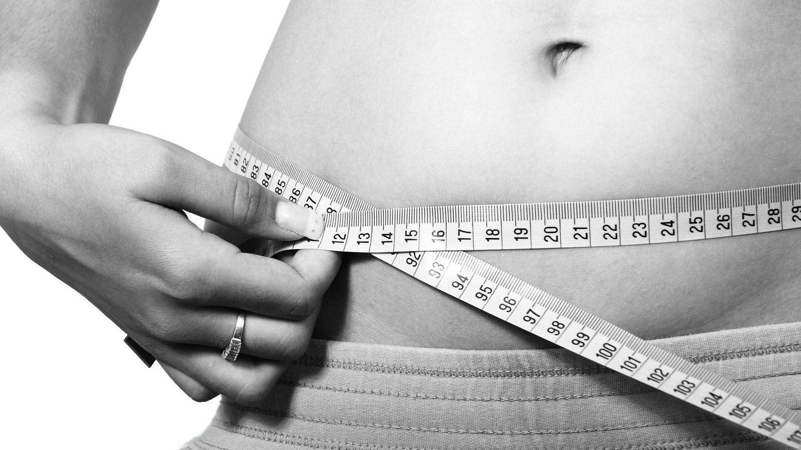 cum să slăbești dacă supraponderali)