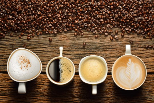 poate cafeaua neagră mă poate ajuta să slăbesc)